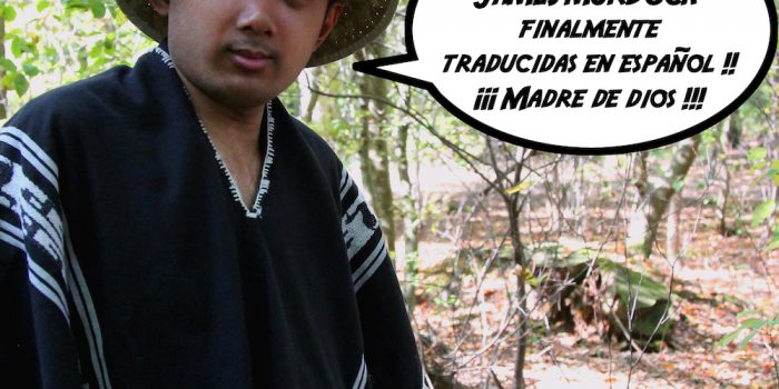 ¡¡ James Murdock está subtitulado en español !!