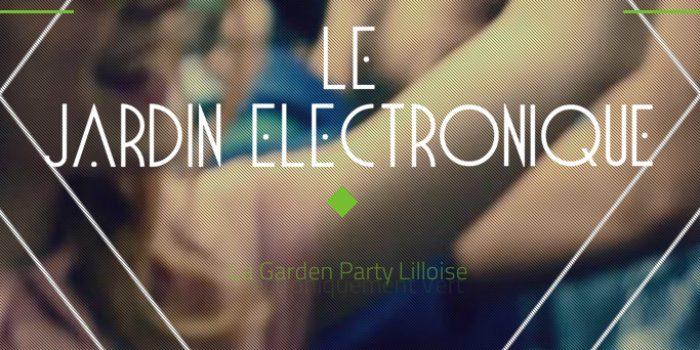 Réalisation de l'aftermovie officiel du jardin électronique – Tome 2 !!