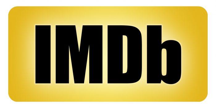 Mes films sont sur IMDb !