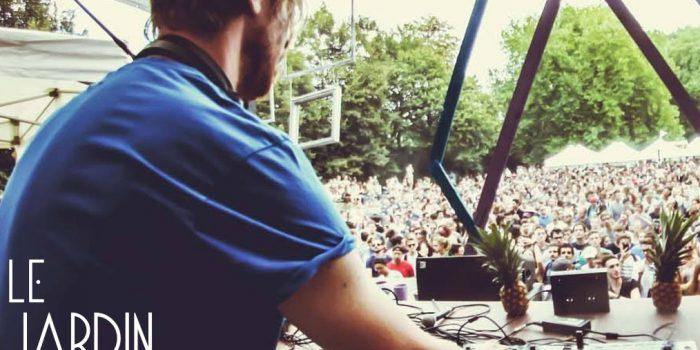Jardin électronique – Tome 3 : l'Aftermovie est en ligne !!