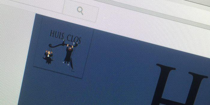 Huis Clos : Les 2 premiers épisodes en ligne !