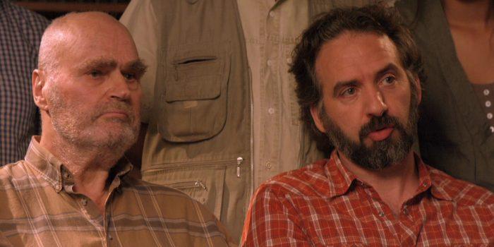 Huis Clos : L'épisode 3 est en ligne !