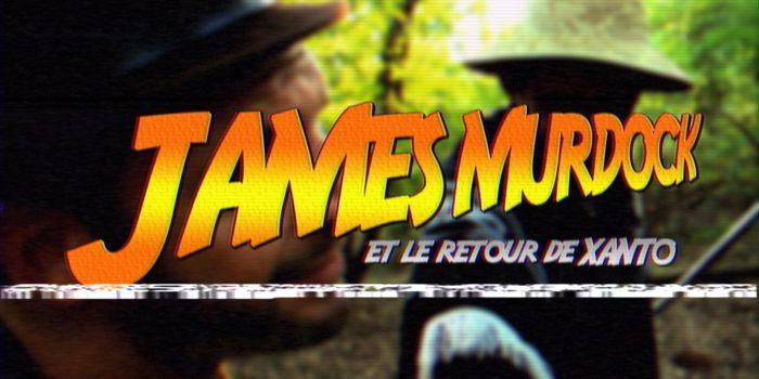 Nouvelle version de «James Murdock» !