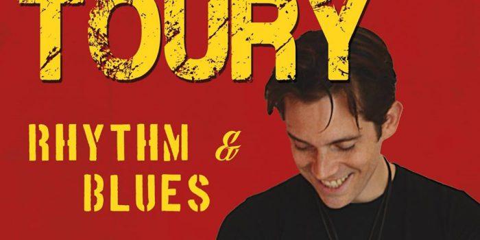 Ben Toury en concert au Méridien le 11 mai !