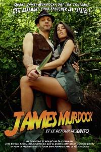 James Murdock et le retour de Xanto
