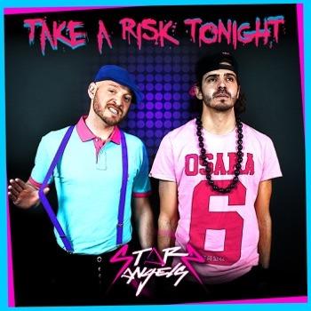 News #006 - Take a risk tonight en ligne