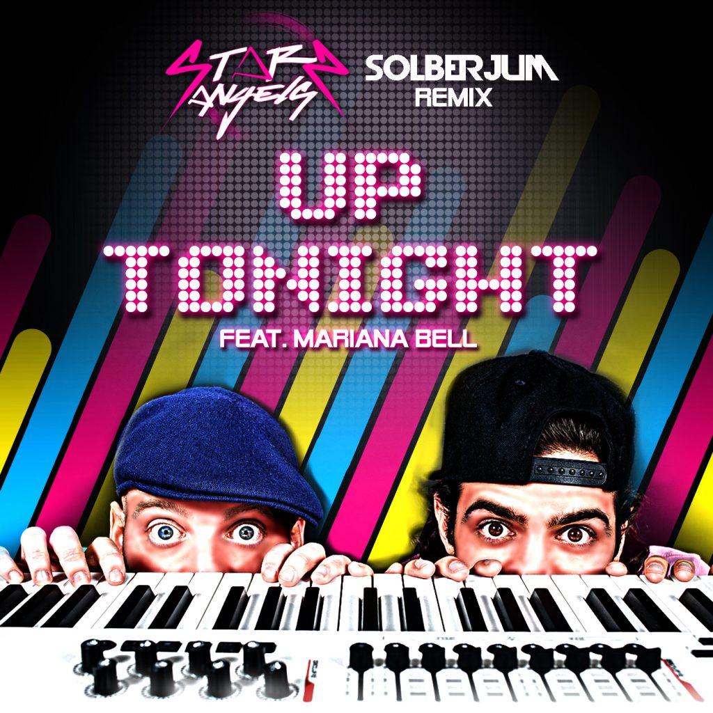 News #012 - Up Tonight en ligne