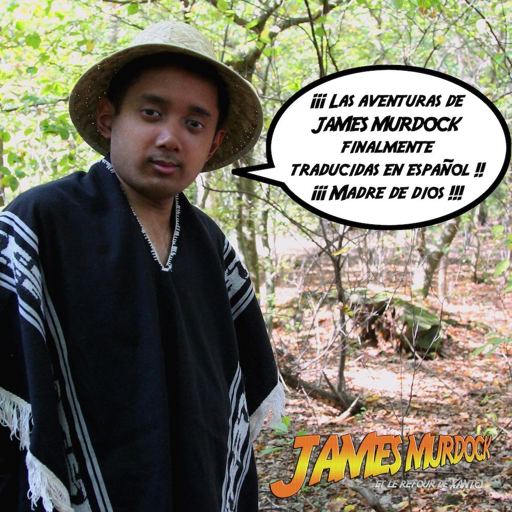 News #015 - Murdock en espagnol