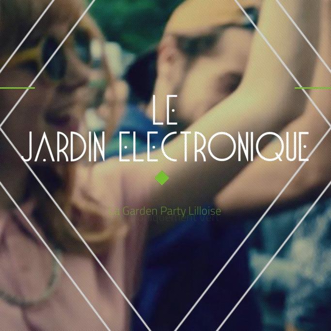News #018 - Jardin Electronique - tome 2