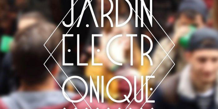 L'aftermovie officiel du Jardin Électronique – Tome 2 enfin en ligne !!