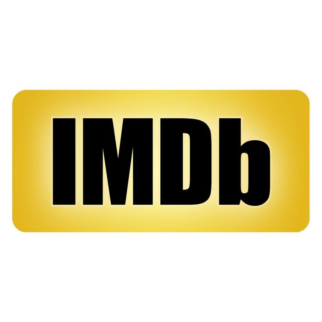 News #027 - Mes films sont sur Imdb