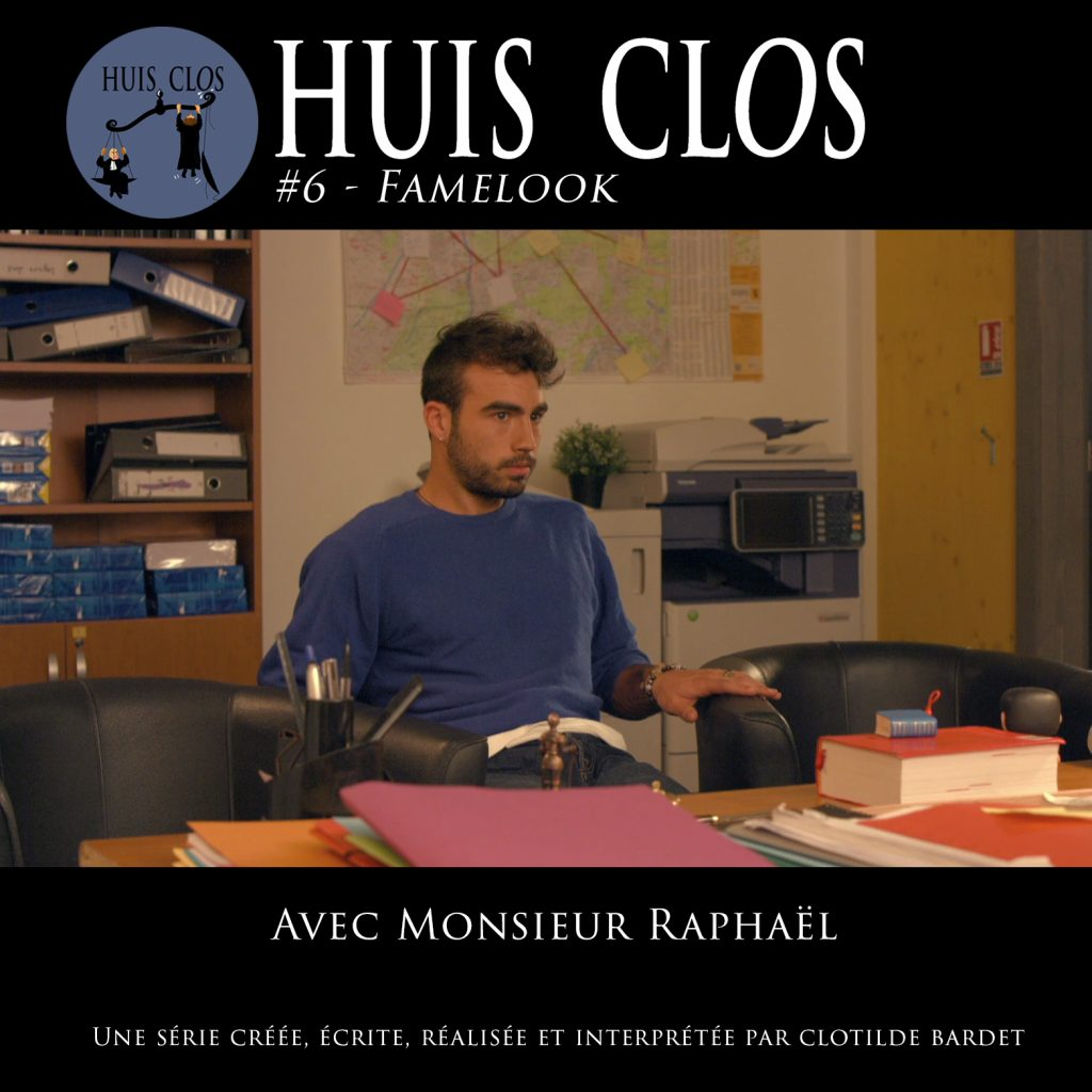 News #045 - Huis clos - Episode #6