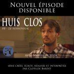 News #058 - Huis clos - Episode #8