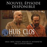 News #059 - Huis clos - Episode #9