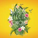 Jardin Electronique - tome 5
